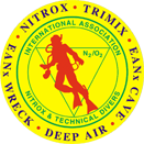 International Association Nitrox & Technical Divers